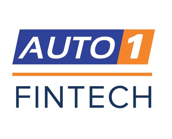 AUTO1 FinTech Logo